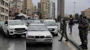 Liban 1401