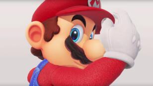"""""""Super Mario Odyssey"""", la nouvelle aventure du plombier moustachu, débarque bientôt sur Switch."""