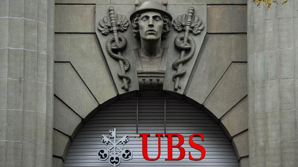 France charges Swiss bank UBS with tax fraud