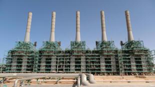 Libya - Oil