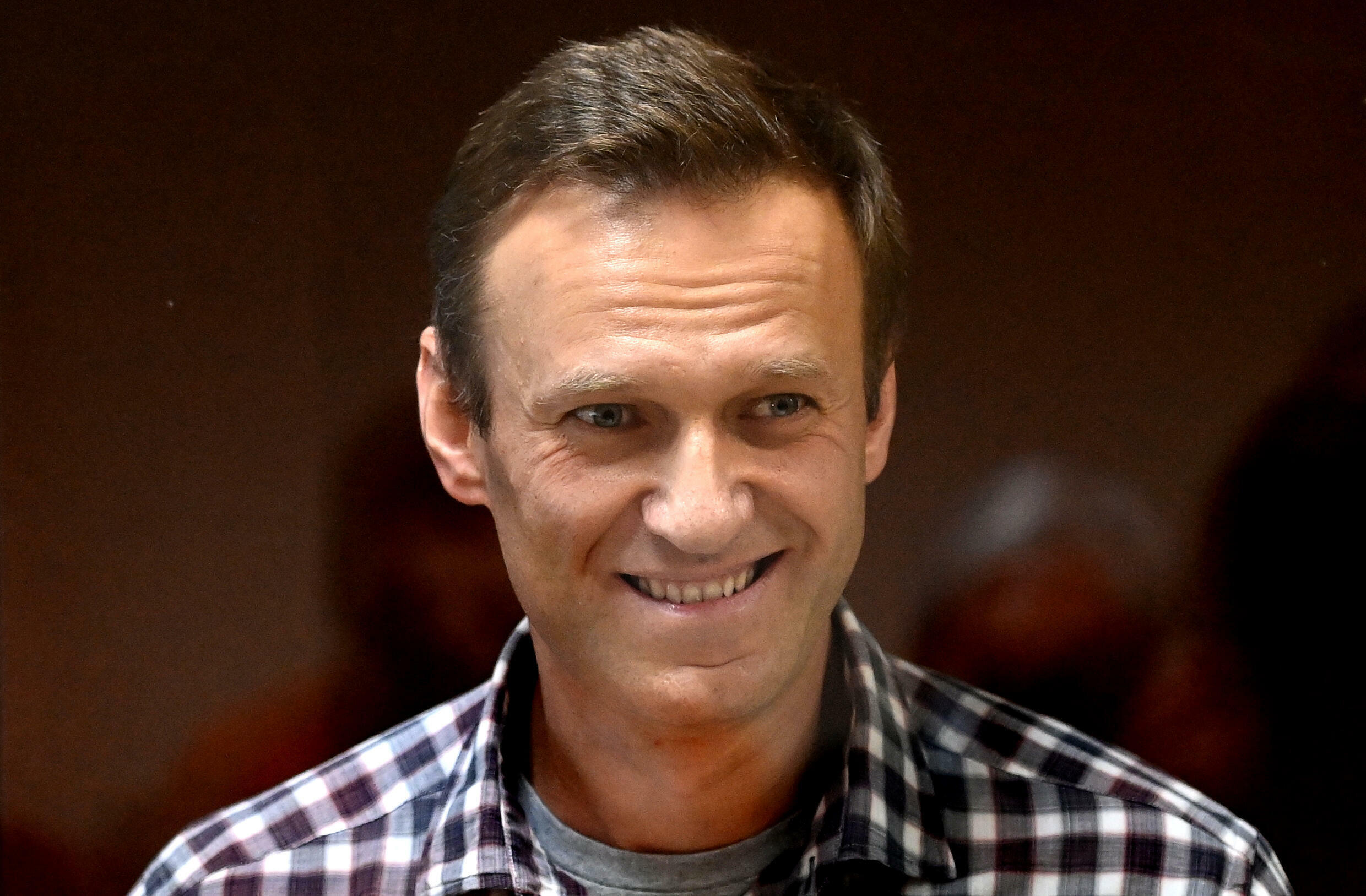 Other names mentioned this year, although to a lesser extent, include Russian opposition figure Alexei Navalny.