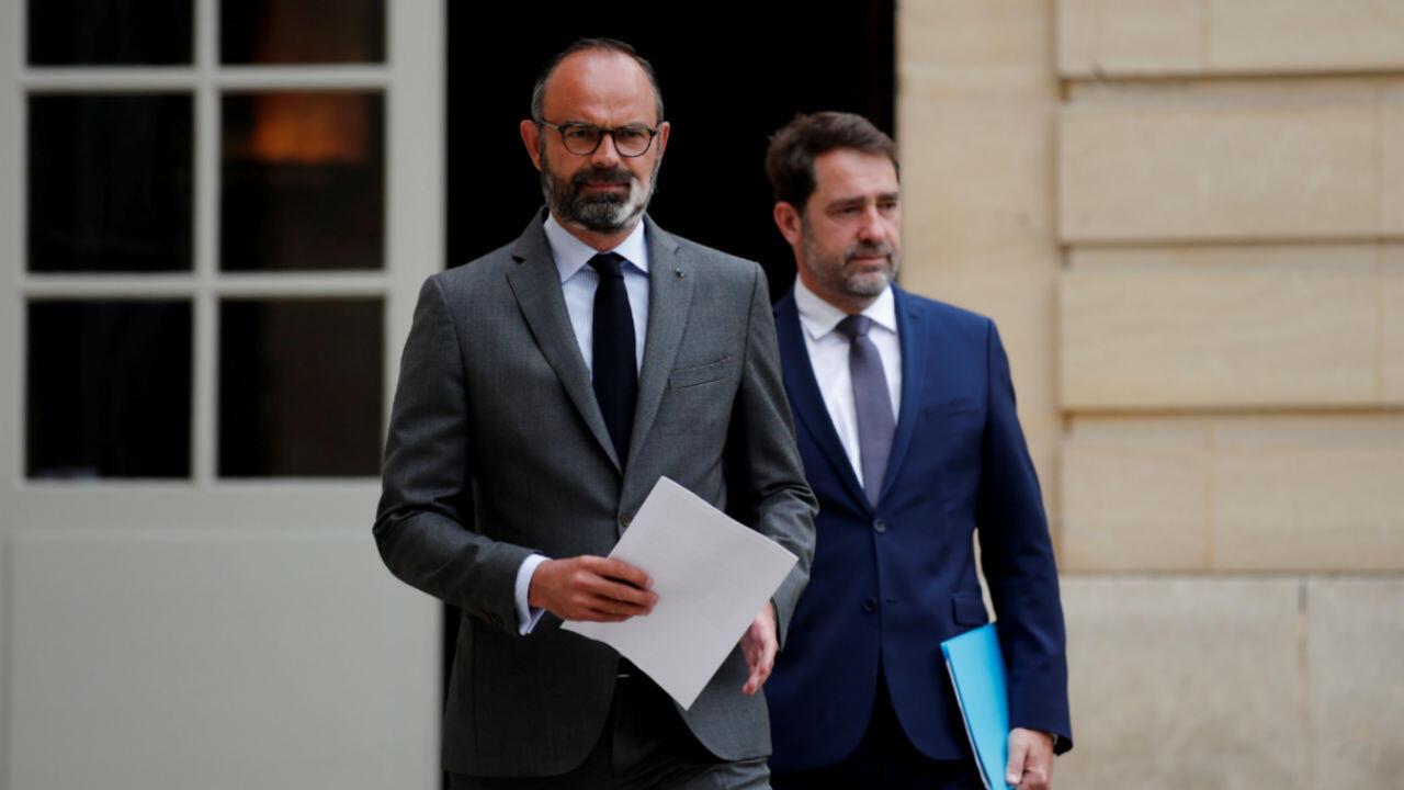 El primer ministro Édouard Philippe y el ministro del Interior, Christophe Castaner, anunciaron el 22 de mayo que la segunda vuelta de las elecciones municipales tendrá lugar el 28 de junio de 2020.