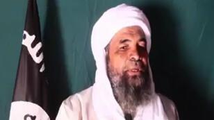 Le chef jihadiste malien Iyad Ag Ghaly.