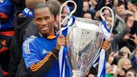 Drogba, le parcours d'un champion formé en France
