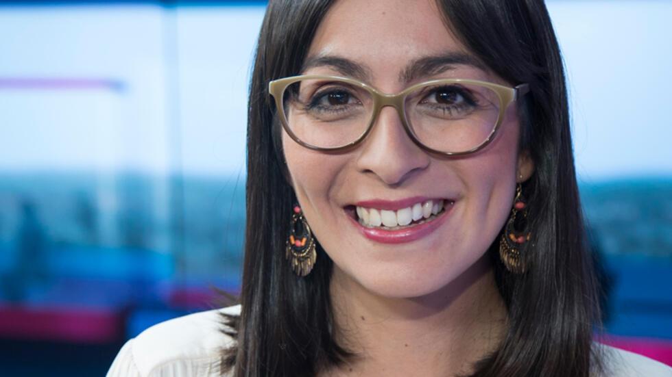 Originaria de Barcelona, Janira es periodista especializada en temas sociales y culturales y máster en relaciones internacionales.