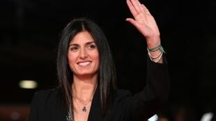Rome mayor, Virginia Raggi, who become the city's first female mayor in 2016, is a member of the anti-establisment Five Star Movement