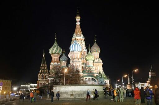 Russia adopts Paris climate agreement: decree