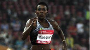 Vice-championne du monde du 100m et du 200m en 2013, Murielle Ahouré va s'aligner sur ces distances à Rio.