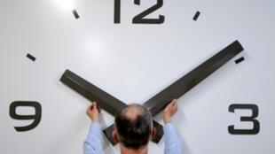 La consultation sur le changement d'heure a reçu plus de 2millions de réponses.
