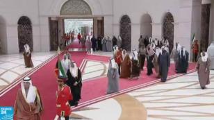 انطلاق قمة مجلس التعاون الخليجي