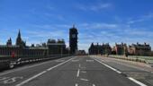 بريطانيا تطالب المواطنين بالالتزام باجراءات الإغلاق لمواجهة كورونا