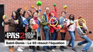 Saint-Denis : le 93 résout l'équation