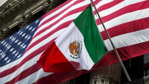 Les États-Unis représentent le premier marché pour les exportations mexicaines.