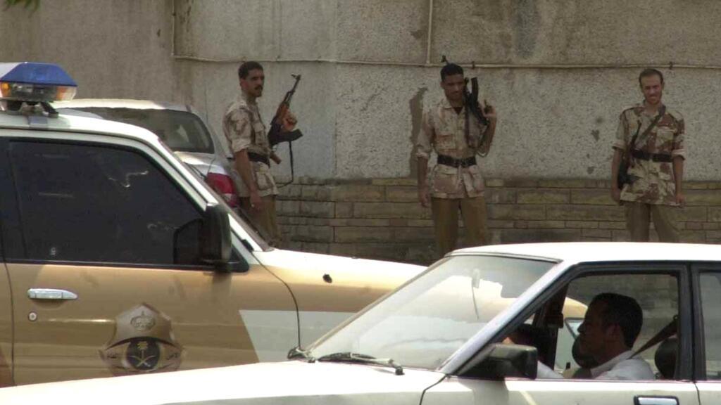 Arabie saoudite : plusieurs blessés dans un attentat au cimetière non-musulman de Jeddah