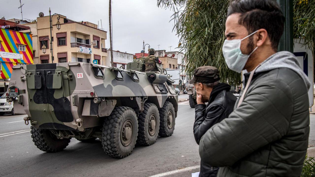 عاجل.. المغرب يمدد حالة الطوارئ الصحية لفترة إضافية