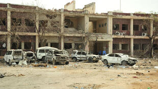 La capitale somalienne a été dévastée par l'attentat le plus meurtrier de son histoire.