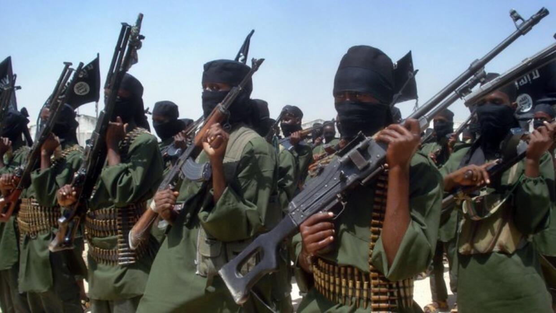 نتيجة بحث الصور عن حركة الشباب الصومالية