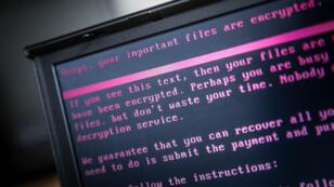 هجمات قرصنة إلكترونية