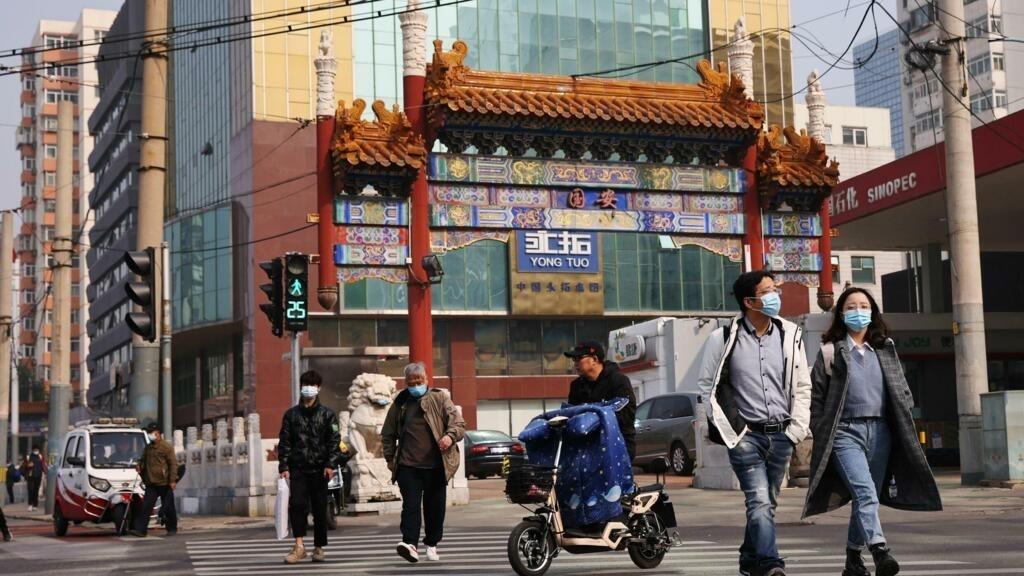 Beijing marathon postponed as China fights Delta outbreak