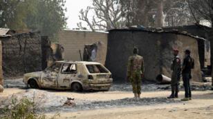 Les attentats ont eu lieu dans une région où sévit le groupe Boko Haram.