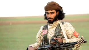 Les Sanadid compteraient aujourd'hui  4 000 combattants.