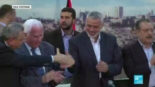 2020-09-25 08:08 Palestinian elections: Fatah and Hamas agree to hold vote in six months