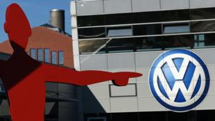 Le fonds d'investissement qatari est le principal investisseur étranger de Volkswagen.