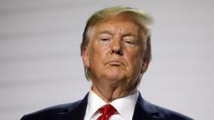 Le président américain Donald Trump a annulé les pourparlers entamés il y a un an avec les Taliban.