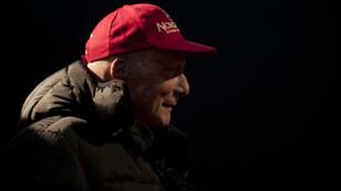 Niki Lauda, légende de la formule 1, est mort à l'âge de 70 ans.