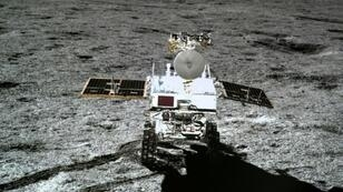 In January, the Chinese spacecraft Chang'e-4 -- named after the moon goddess in Chinese mythology -- became the first ever craft to touch down on the far side of the lunar surface