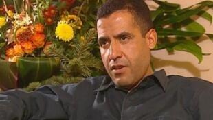 مغني الراي الجزائري الشاب مامي