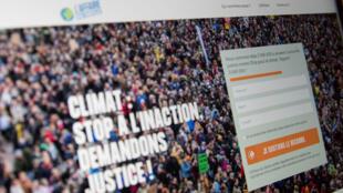 """Plus de deux millions de personnes ont signé la petition pour """"L'affaire du Siècle"""""""