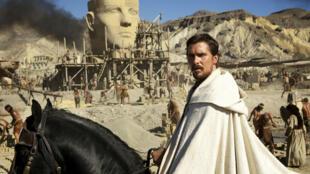 """Christian Bale incarne Moïse dans """"Exodus"""", dont la sortie est prévue pour Noël prochain"""