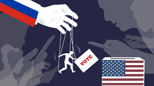 Troll-election-US