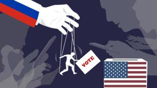 Le faux site d'information Peace Data constitue le premier exemple de l'effort de l'Internet Research Agency, la célèbre agence de propagande russe, de perturber l'élection américaine de 2020.