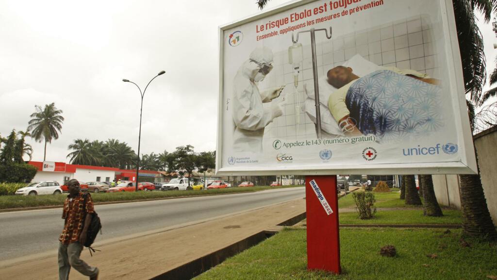 un cas confirmé d'Ebola détecté à Abidjan, l'OMS