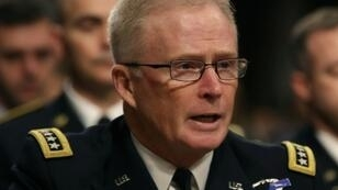 General Raymond Thomas, Commander of US Special Operations Command