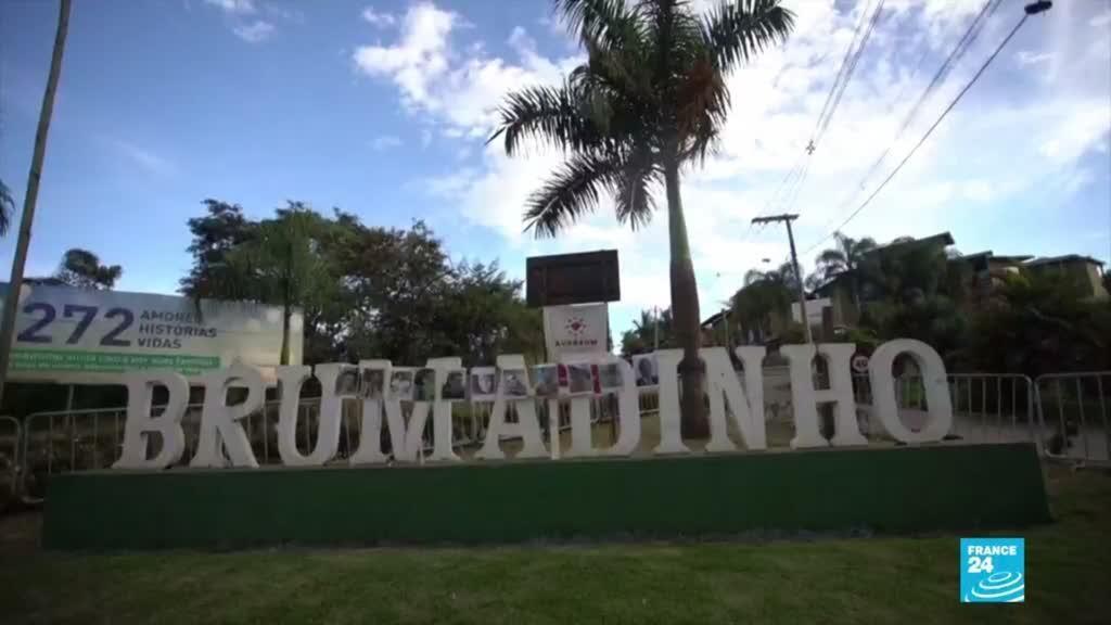 2021-02-05 13:41 Vale pagará 7.000 millones de dólares por los daños ocasionados en Brumadinho