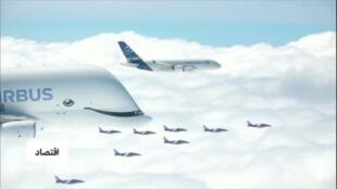 النقل الجوي الدولي قد يتكبد خسائر كبيرة بسبب جائحة فيروس كورونا.