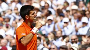Novak Djokovic a mis fin mercredi au règne de Rafael Nadal, vainqueur de Roland-Garros à neuf reprises.