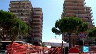 2020-06-30 23:15 Covid-19 en Italie : un foyer de contagion alimente l'animosité contre des travailleurs étrangers