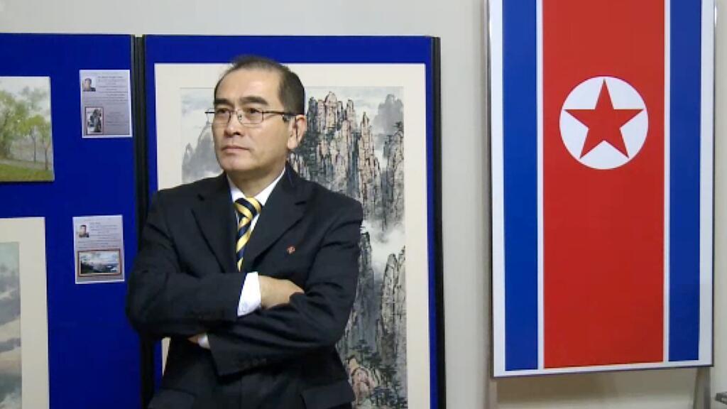 Le numéro deux de l'ambassade de Corée du Nord au Royaume-Uni, Thae Yong-ho, est accusé de viol sur mineur par Pyongyang.