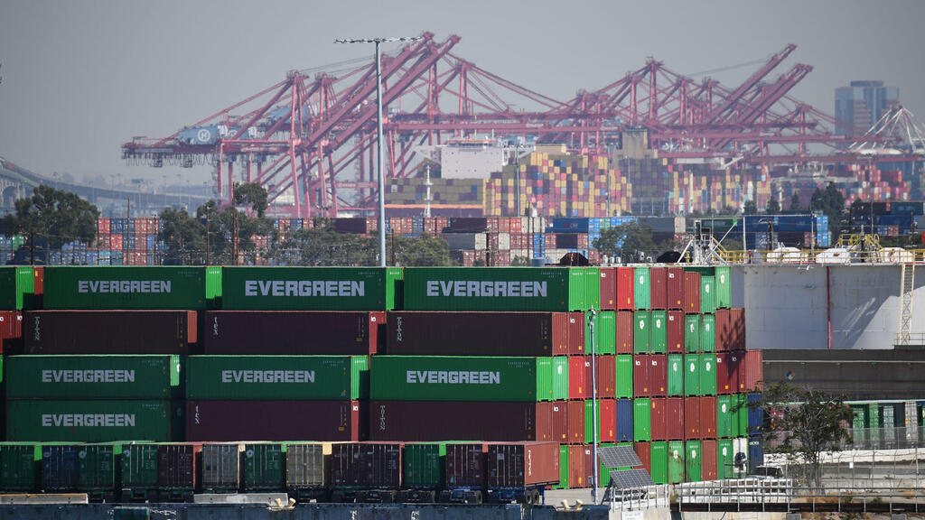 World leaders rush to alleviate global supply chain disruptions