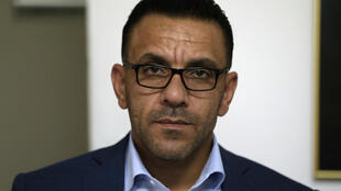 Governor of Jerusalem for the Palestinian Authority, Adnan Ghaith, frequent target of arrest by Israeli police