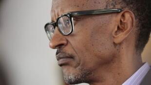 Élu en 2003 et 2010, le président rwandais, Paul Kagame, est soupçonné de vouloir se représenter en 2017.