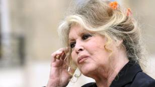 L'icône française du cinéma, Brigitte Bardot, a fêté ses 80 ans dans l'intimité à Saint-Tropez.