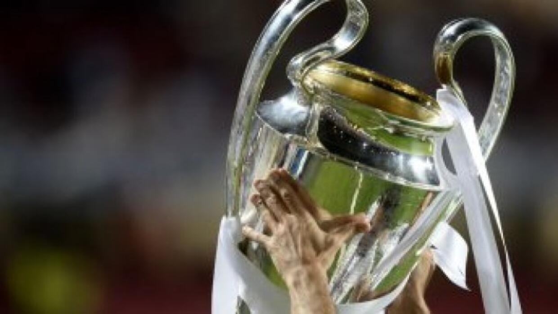 نتائج دوري أبطال أوروبا لكرة القدم