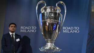 Manchester City - Real Madrid et Atletico - Bayern Munich au programme des demies de la Ligue des champions.