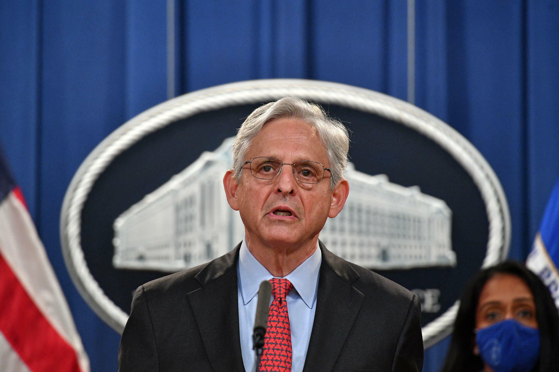 Justice Department Announces Action Against Texas Abortion
