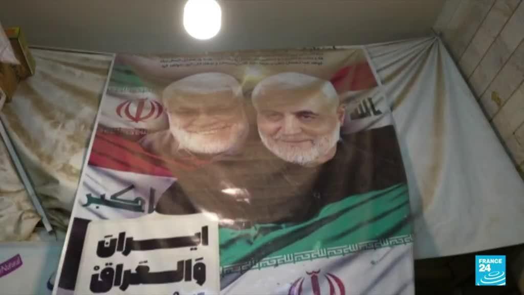 2021-06-18 09:02 Les Iraniens désignent vendredi sans grand enthousiasme